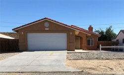 Photo of 72194 Sunnyvale Drive, 29 Palms, CA 92277 (MLS # JT19113344)