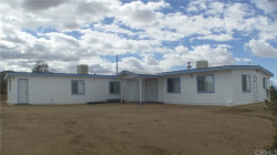 Photo of 1729 N Deer, Landers, CA 92285 (MLS # JT19139108)