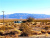 Photo of 77623 Valle Vista Road, 29 Palms, CA 92277 (MLS # JT19151733)