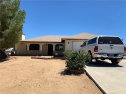 Photo of 58363 Desert Gold Drive, Yucca Valley, CA 92284 (MLS # JT19156440)