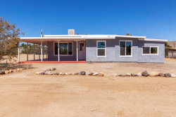 Photo of 7438 Joshua View Drive, Yucca Valley, CA 92284 (MLS # JT19165226)