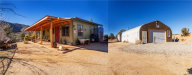 Photo of 48317 Burns Canyon Road, Pioneertown, CA 92268 (MLS # JT19170882)