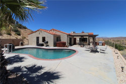Photo of 55411 Skyline Ranch Road, Pioneertown, CA 92268 (MLS # JT19175267)
