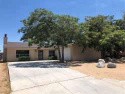 Photo of 7409 Hermosa Avenue, Yucca Valley, CA 92284 (MLS # JT19179027)