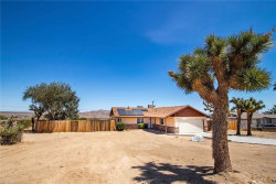 Photo of 60342 Latham Trail, Joshua Tree, CA 92252 (MLS # JT19182562)