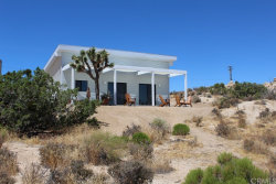 Photo of 3974 Sunburst Avenue, Joshua Tree, CA 92252 (MLS # JT19183460)