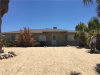 Photo of 73941 Playa Vista Drive, 29 Palms, CA 92277 (MLS # JT19189020)