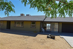 Photo of 4741 Avenida Del Sol, Joshua Tree, CA 92252 (MLS # JT19189697)