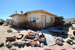 Photo of 64033 Desert Trail Drive, Joshua Tree, CA 92252 (MLS # JT19191458)