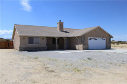 Photo of 5420 La Ferney Avenue, Joshua Tree, CA 92252 (MLS # JT19194794)