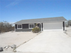Photo of 74600 Old Dale Road, 29 Palms, CA 92277 (MLS # JT19197490)