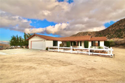 Photo of 5641 Bronco Road, Pioneertown, CA 92268 (MLS # JT19198242)