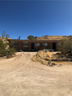 Photo of 55975 Drexel Road, Yucca Valley, CA 92284 (MLS # JT19199173)