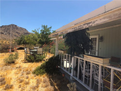 Photo of 61446 Calle Los Amigos, Joshua Tree, CA 92252 (MLS # JT19200303)