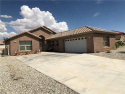 Photo of 57106 Selecta Avenue, Yucca Valley, CA 92284 (MLS # JT19210384)