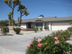 Photo of 7675 Shafter Avenue, Yucca Valley, CA 92284 (MLS # JT19212652)