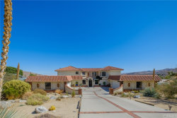 Photo of 7463 Fairway Drive, Yucca Valley, CA 92284 (MLS # JT19241968)