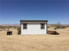 Photo of 0 Ocotillo Road, Johnson Valley, CA 92285 (MLS # JT19248097)