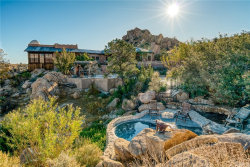 Photo of 5505 Hakataya Road, Pioneertown, CA 92268 (MLS # JT19256560)