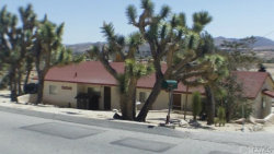 Photo of 56549 Sunnyslope Drive, Yucca Valley, CA 92284 (MLS # JT19286484)