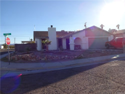 Photo of 1900 Cortez Street, Needles, CA 92363 (MLS # JT20004583)