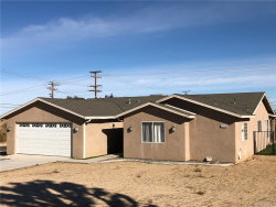 Photo of 7713 Barberry Avenue, Yucca Valley, CA 92284 (MLS # JT20018762)