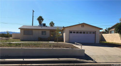 Photo of 1901 Peru Street, Needles, CA 92363 (MLS # JT20019624)