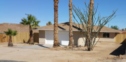 Photo of 6669 Pine Spring Avenue, 29 Palms, CA 92277 (MLS # JT20032962)