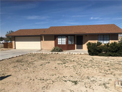 Photo of 72626 Old Dale Road, 29 Palms, CA 92277 (MLS # JT20034658)