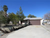 Photo of 11039 Vale Drive, Morongo Valley, CA 92256 (MLS # JT20067832)