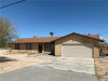 Photo of 71966 Two Mile Road, 29 Palms, CA 92277 (MLS # JT20072647)