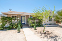 Photo of 72535 Cactus Drive, 29 Palms, CA 92277 (MLS # JT20080958)