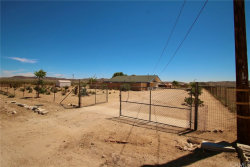 Photo of 4545 Sunkist Road, Joshua Tree, CA 92252 (MLS # JT20089481)