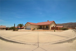 Photo of 71643 Sunnyvale Court, 29 Palms, CA 92277 (MLS # JT20093750)