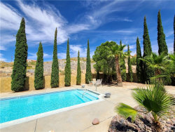 Photo of 7650 Shafter Avenue, Yucca Valley, CA 92284 (MLS # JT20119045)