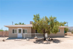 Photo of 73393 Sun Valley Drive, 29 Palms, CA 92277 (MLS # JT20131209)