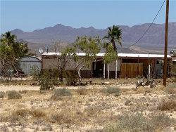Photo of 76634 Two Mile Road, 29 Palms, CA 92277 (MLS # JT20132378)