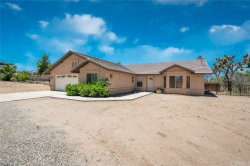 Photo of 7330 Joshua View Drive, Yucca Valley, CA 92284 (MLS # JT20132628)