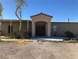 Photo of 535 Front Street, Needles, CA 92363 (MLS # JT20157878)