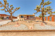 Photo of 6098 Panorama Street, Joshua Tree, CA 92252 (MLS # JT20176217)