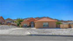 Photo of 57215 Aranza Court, Yucca Valley, CA 92284 (MLS # JT20215895)
