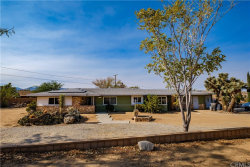 Photo of 7450 Alaba Avenue, Yucca Valley, CA 92284 (MLS # JT20220040)