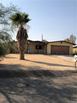 Photo of 5418 Abronia Avenue, 29 Palms, CA 92277 (MLS # JT20220105)