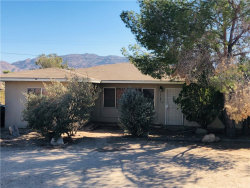 Photo of 72185 Sunnyslope Drive, 29 Palms, CA 92277 (MLS # JT20223357)