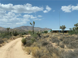 Photo of 2680 Vine Avenue, Pioneertown, CA 92268 (MLS # JT20245768)