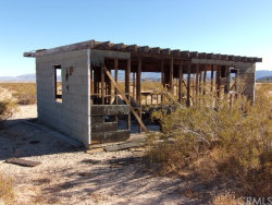 Photo of 1593 Sierra Avenue, Joshua Tree, CA 92252 (MLS # JT20257985)