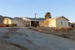 Photo of 60785 La Mirada, Joshua Tree, CA 92252 (MLS # JT20261342)