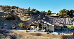 Photo of 54001 Ridge Road, Yucca Valley, CA 92284 (MLS # JT20261627)