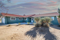 Photo of 8525 Palomar Avenue, Yucca Valley, CA 92284 (MLS # JT21000706)
