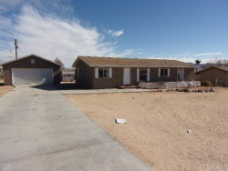 Photo of 4617 Avenida La Manana, Joshua Tree, CA 92252 (MLS # JT21003028)